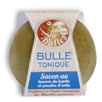 bulle tonique